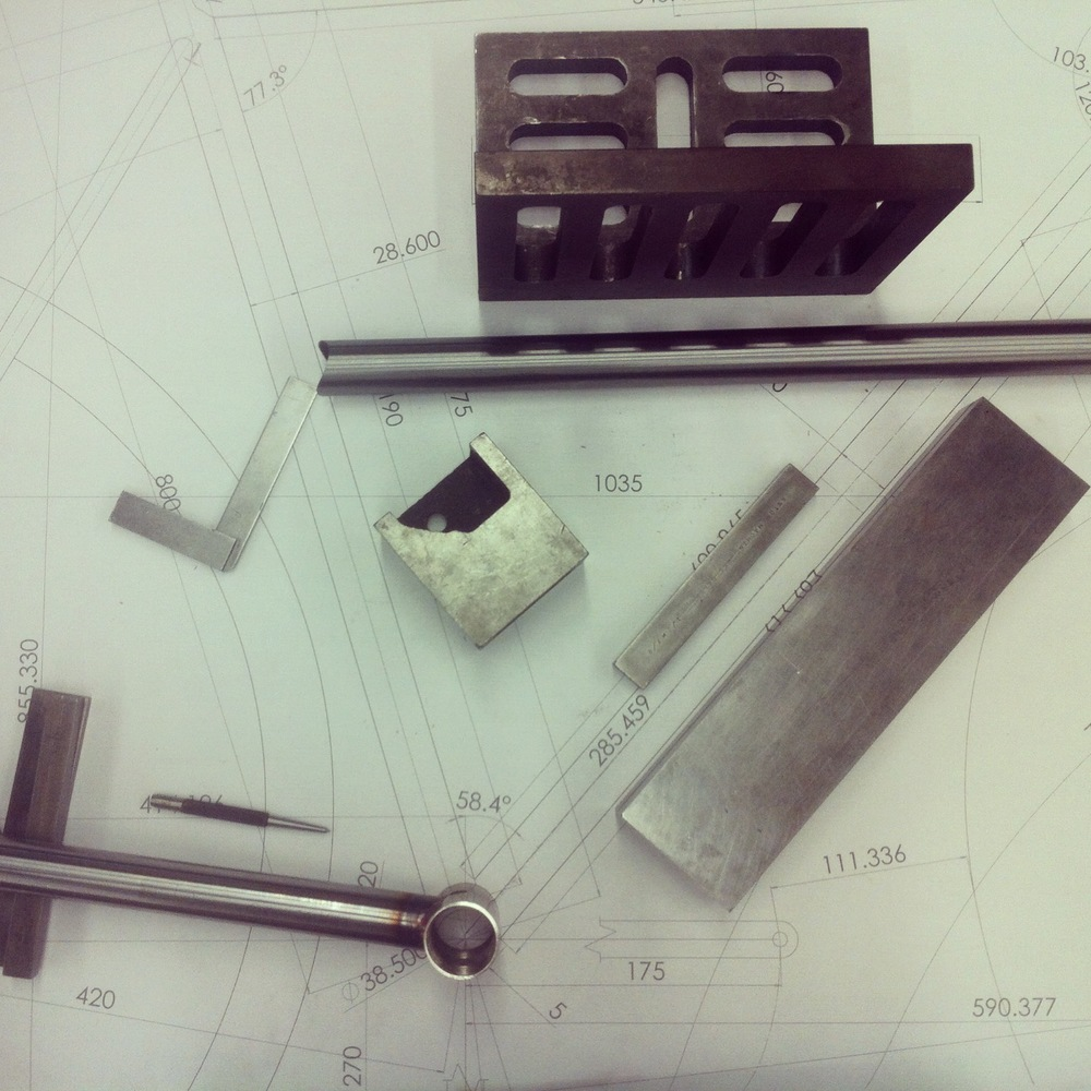 TOOLS OF THE (LAYOUT) TRADE