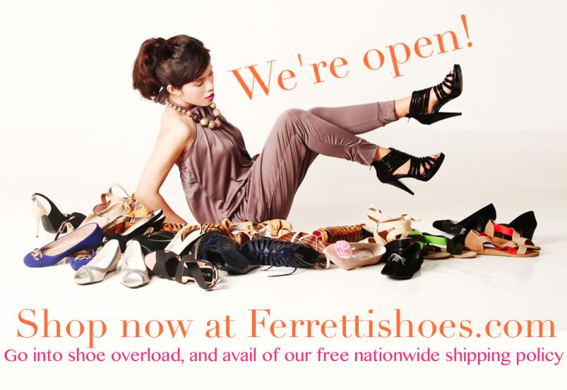 project shoes e shop