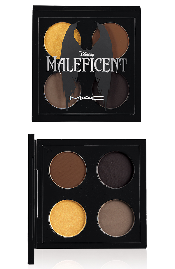 MALEFICENT GROUND BROWN dirty deep brown (matte) CONCRETE muted taupe brown (satin) CARBON intense black (matte) GOLDMINE intense gold with shimmer (frost) PHP 2,530