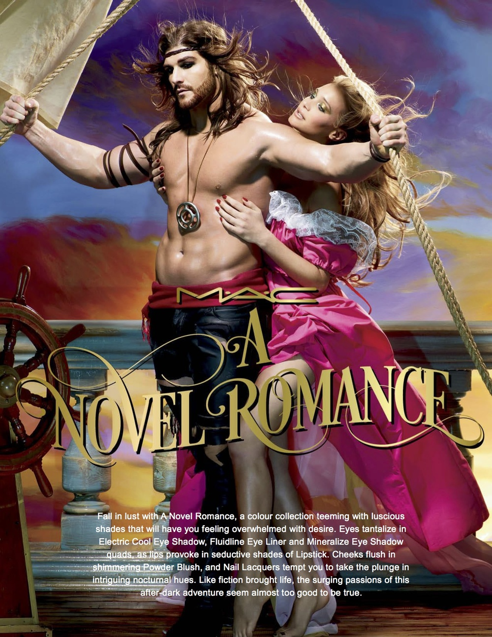 September 2014 - A Novel Romance cover.jpg