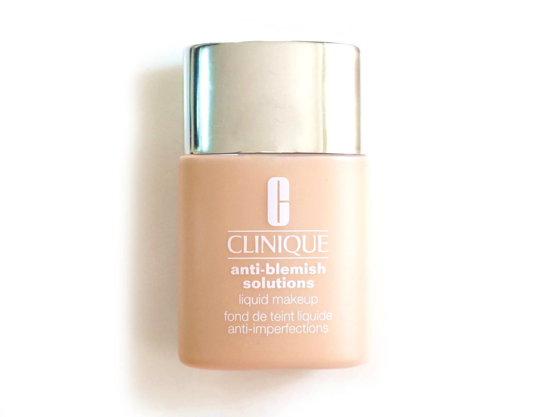 337653ec10 Clinique Anti-Blemish Solutions Liquid Makeup