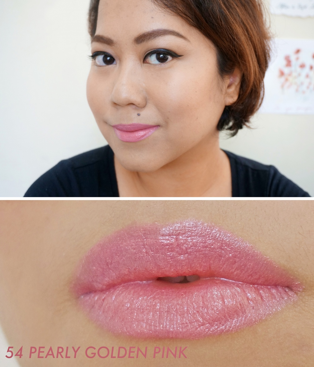 Make Up Forever Rouge Artist Intense 53 swatch.jpg