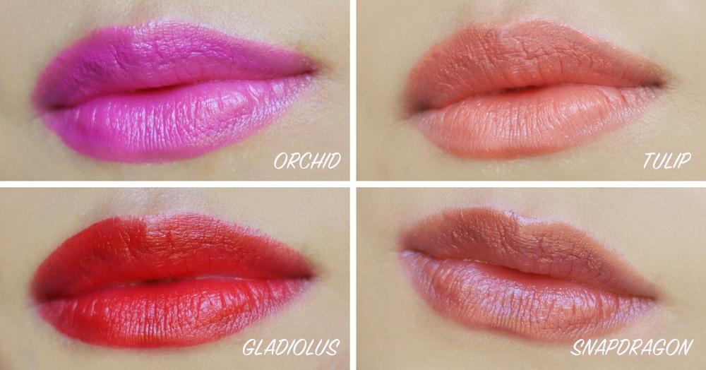A Lightweight Wonder The Revlon Ultra Hd Lipstick