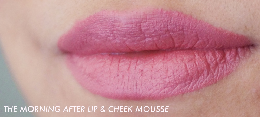 Happy Skin Beauty In Bloom Summer 2015 Lip and Cheek Mousse