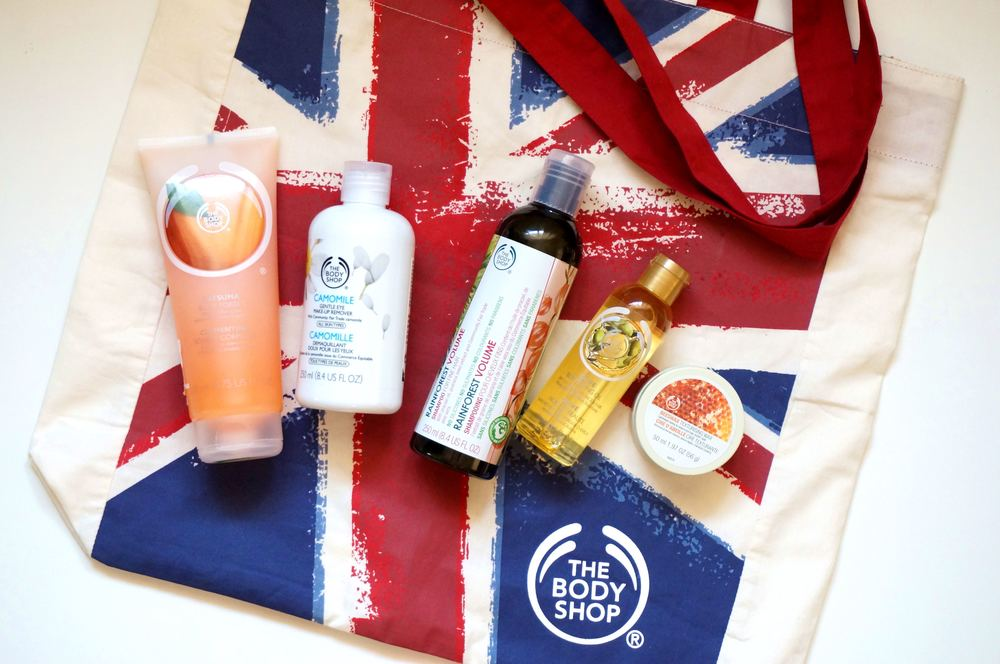 The Body Shop Haul.jpg