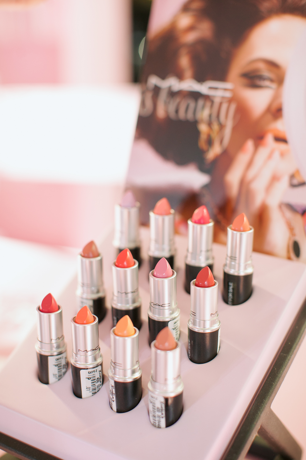 Bright lipsticks to make our hearts skip a coupla' beats