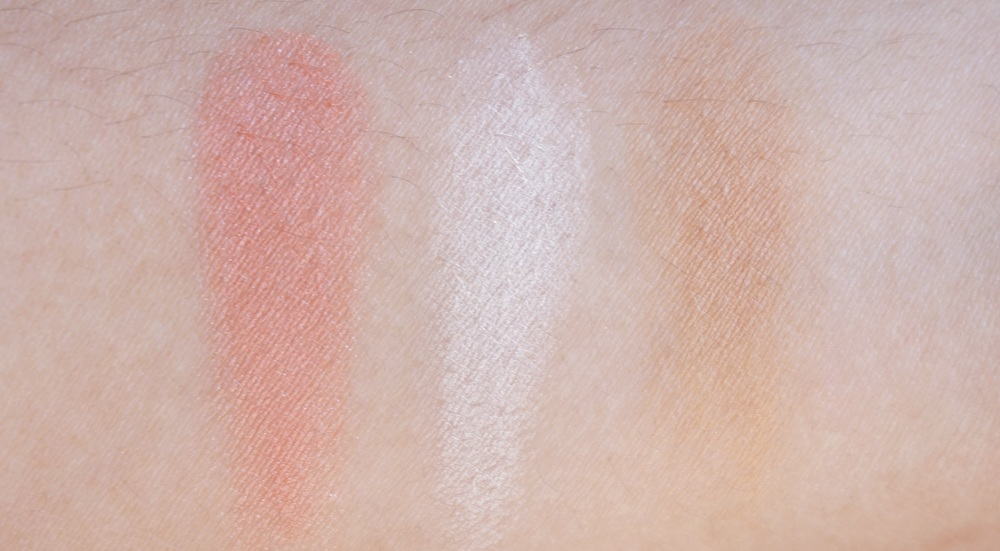 BYS Contour Trio in Sweet