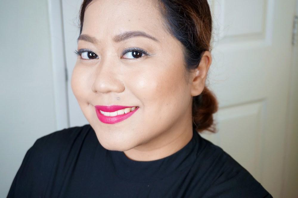 L'Oreal Color Riche Lipstick in Red Valentine