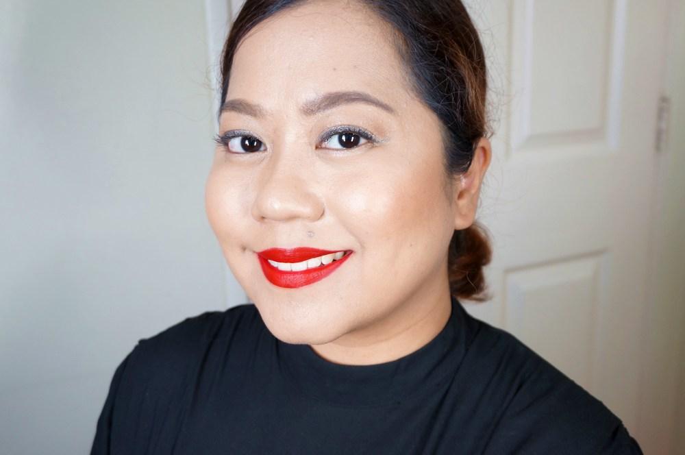 L'Oreal Color Riche Lipstick in Pure Rouge