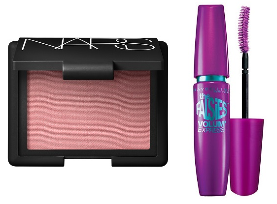 Images via NARS and Ulta