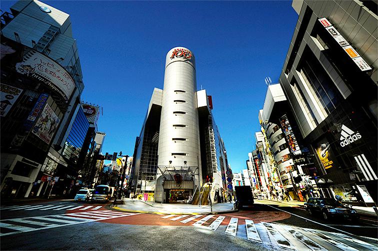 Image via Shibuya109