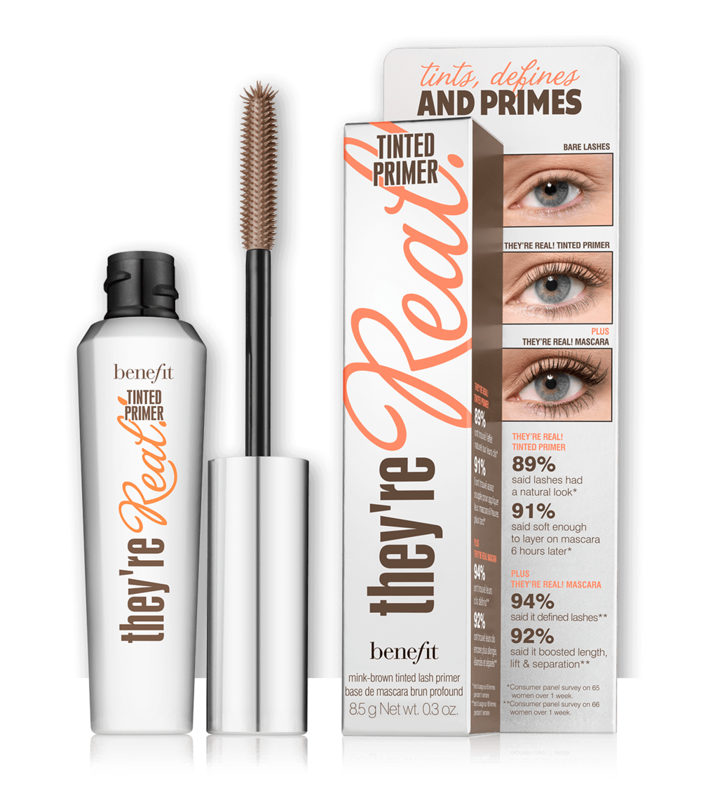 Image via Benefit Cosmetics