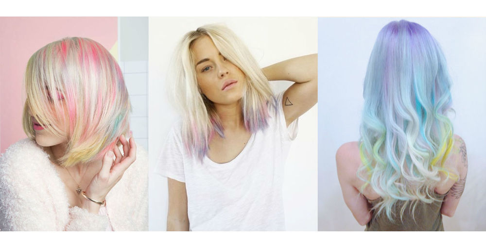 Here Are A Few Gorgeous Hair Color Trends To Try This 2016 Project