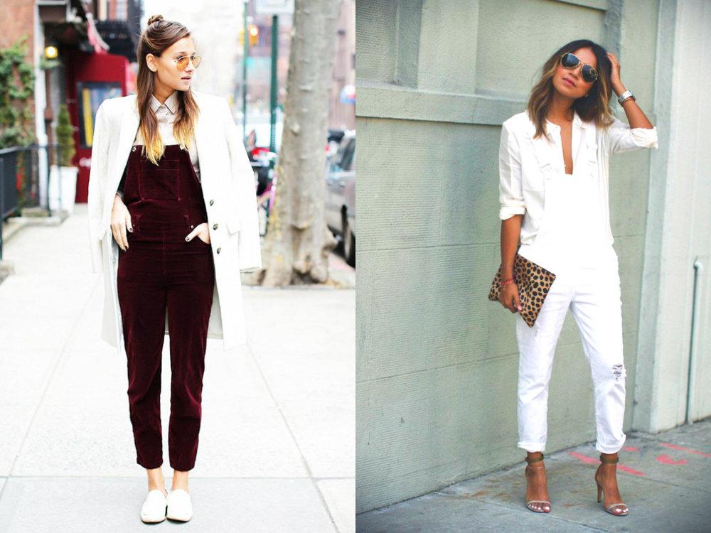 Images via whowhatwear.com and fashiongum.com