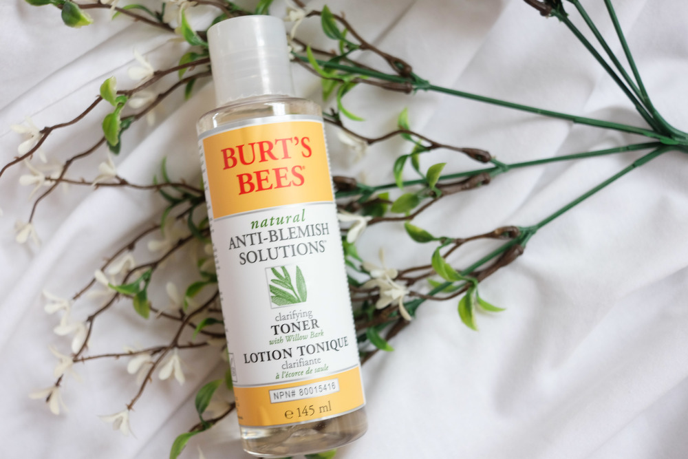 0a9f7bff2 Review  Burt s Bees Anti-Blemish Solutions — Project Vanity