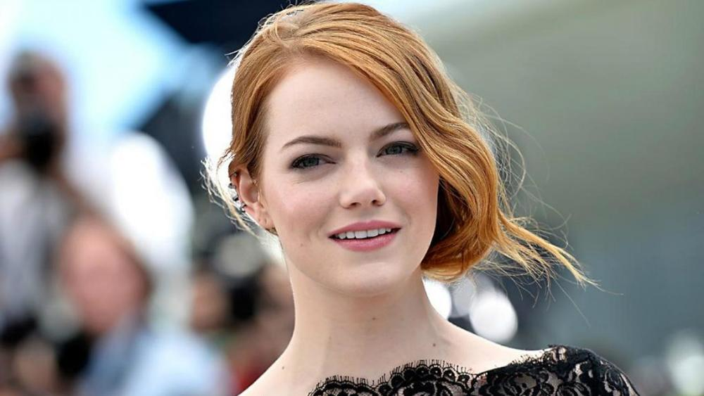 Emma Stone (via telegraph.co.uk)