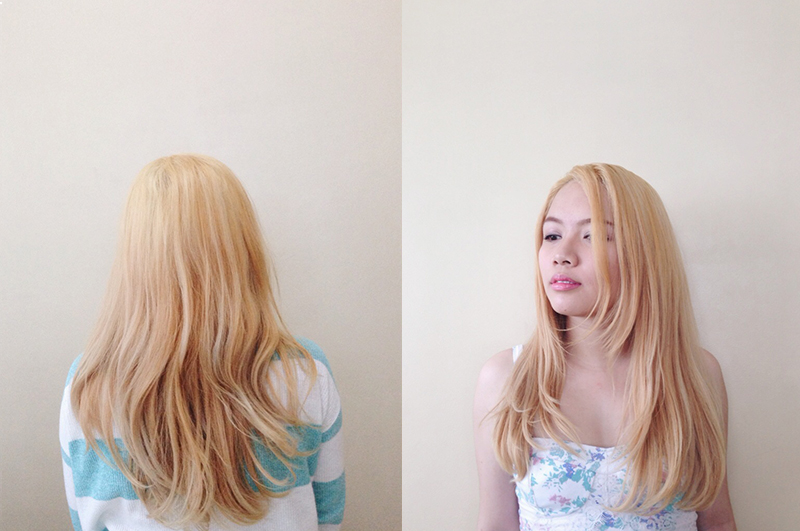 How To Not F Ck Up Your Diy Hair Color Project Vanity