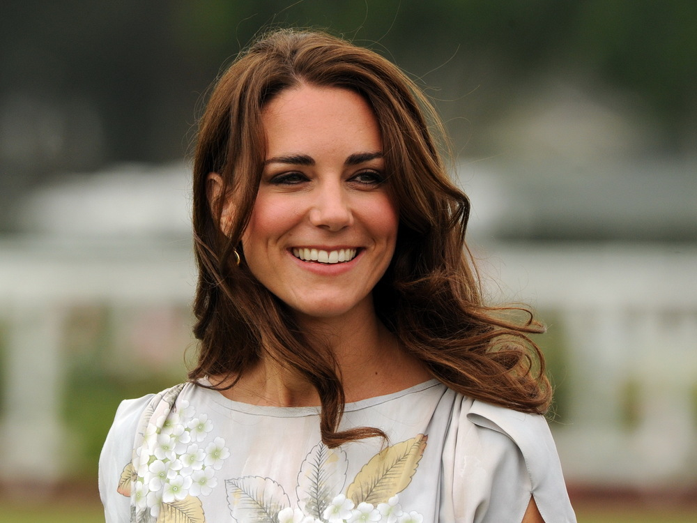 Kate Middleton (via theodysseyonline.com)
