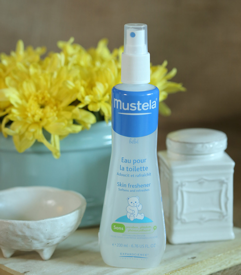 image via  seektheuniq.com . You can shop for Mustela online there!