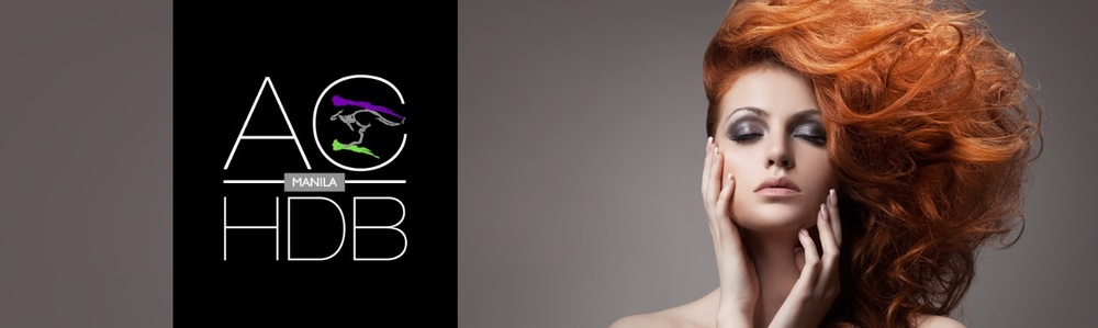 Australian College of Hair Design + Beauty Manila
