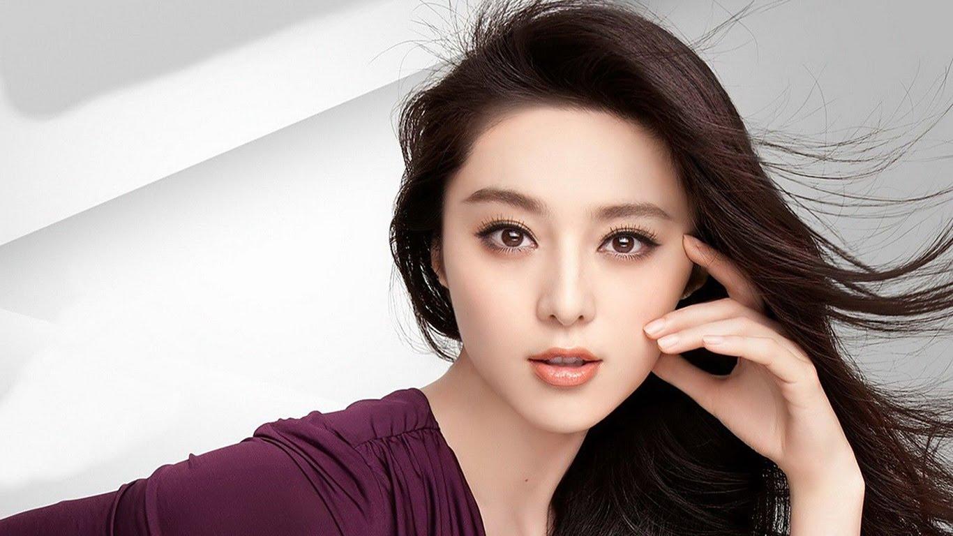 Chinese actress Fan Bingbing Image via findpikcom