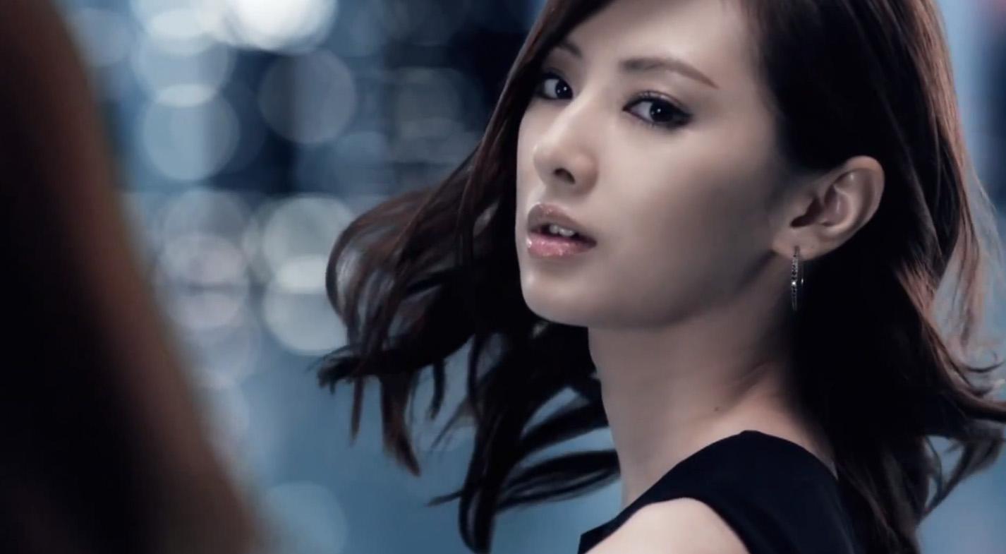 Japanese actress Keiko Kitagawa Image via nihongogocom