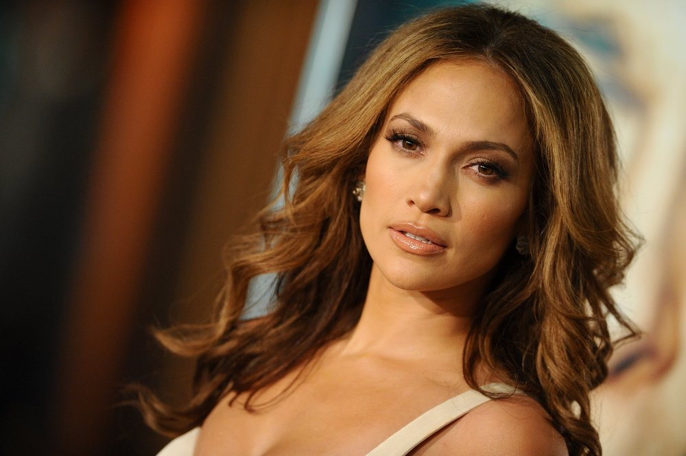 Singer and actress Jennifer Lopes is of Puerto Rican descent (Image via richestcelebrities.org)