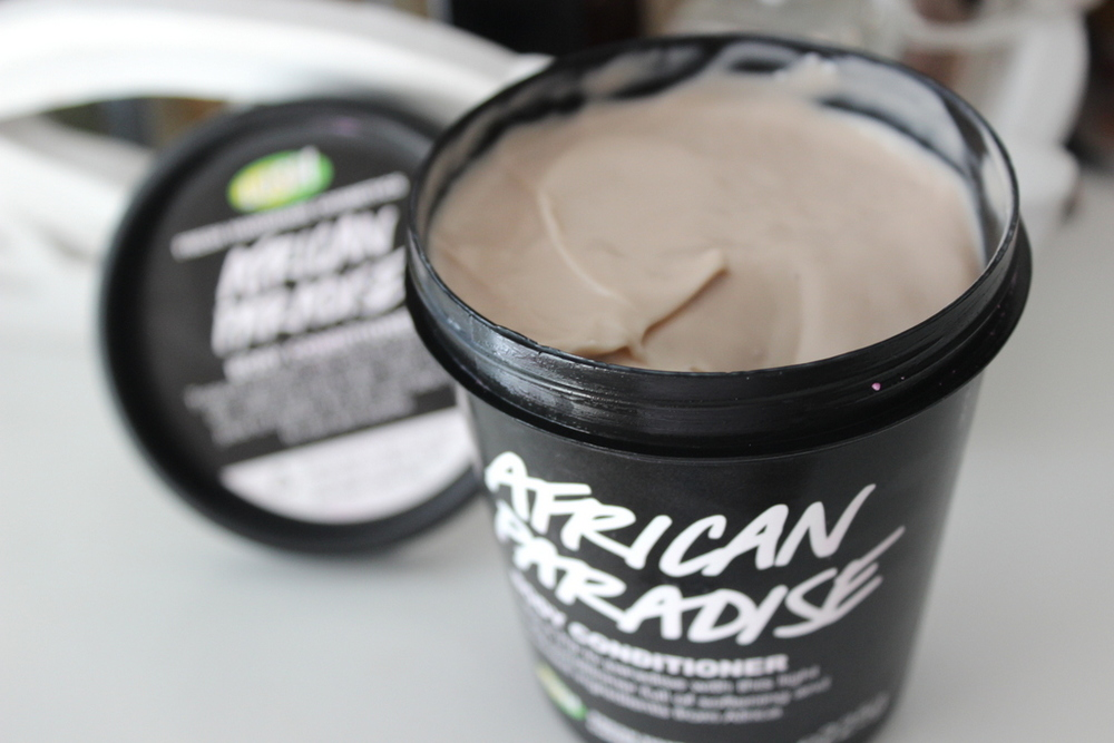 African Paradise Body Conditioner from Lush (P1,575 for 225g) | Image via lovelygirlybits.com