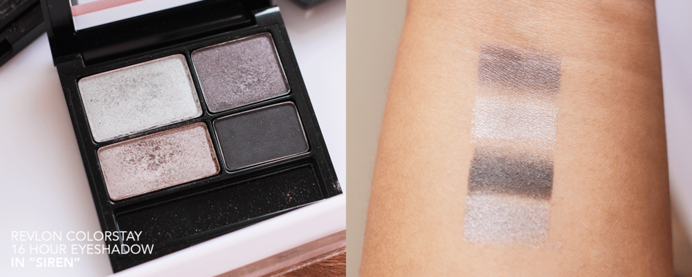 Quad goals six neutral eyeshadow quads that do your thinking for revlon colorstay 16 hour eyeshadow in siren p550 at department stores ccuart Images