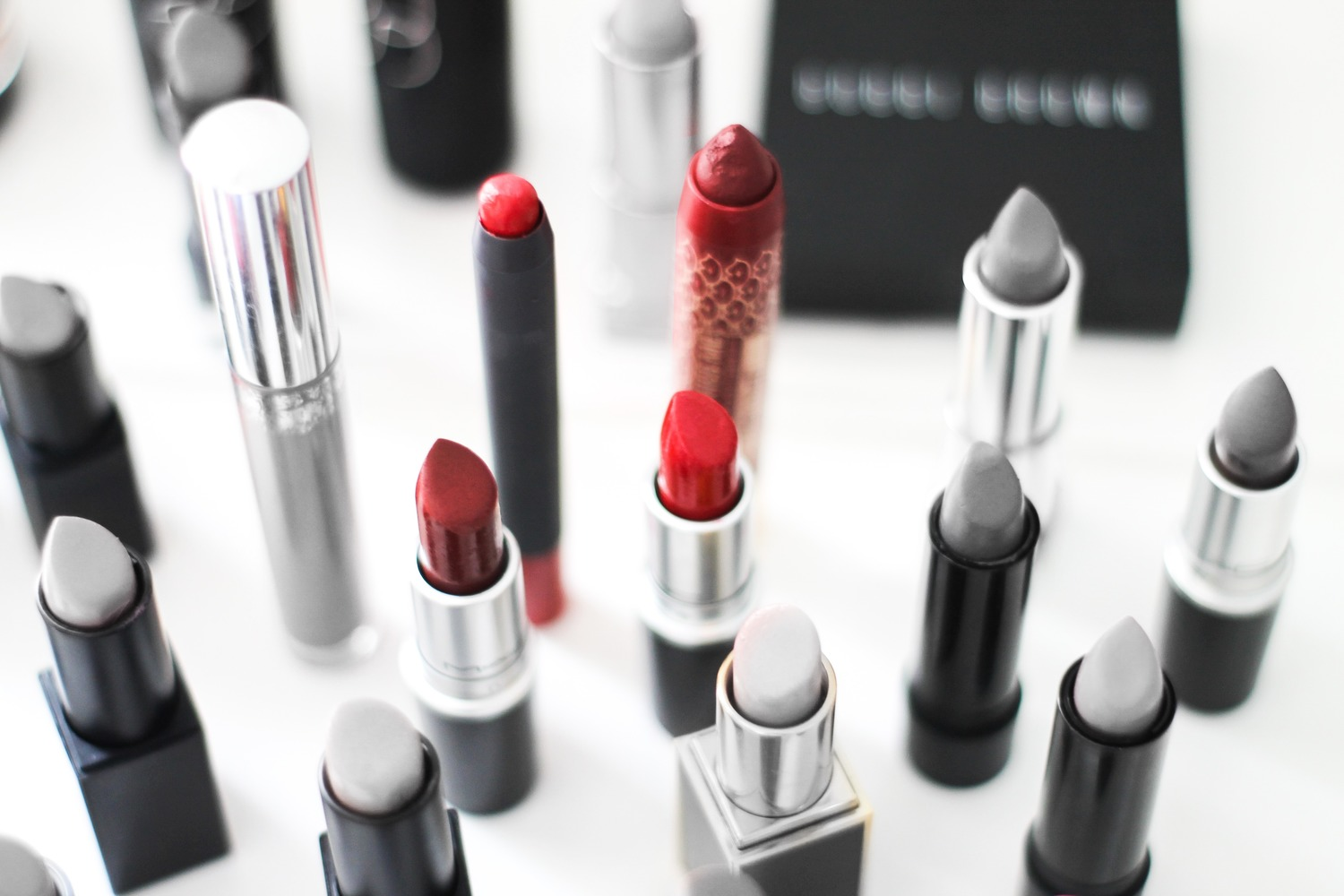 Project Vanity Colourpop Ultra Satin All Variant Staff Picks Our Red Lipstick Story Faves