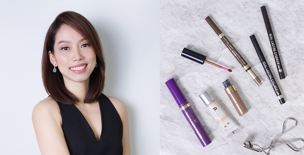 The Woman Who Brought Us Brow Perfection Cheryl Tan Chua Project