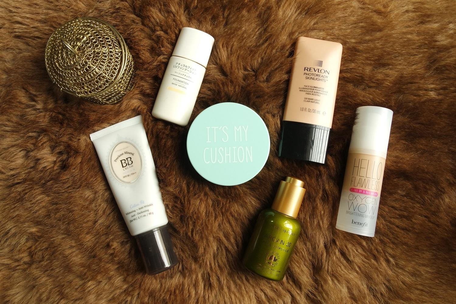 How To Diy Your Own Cushion Compact Using Products You Already Have