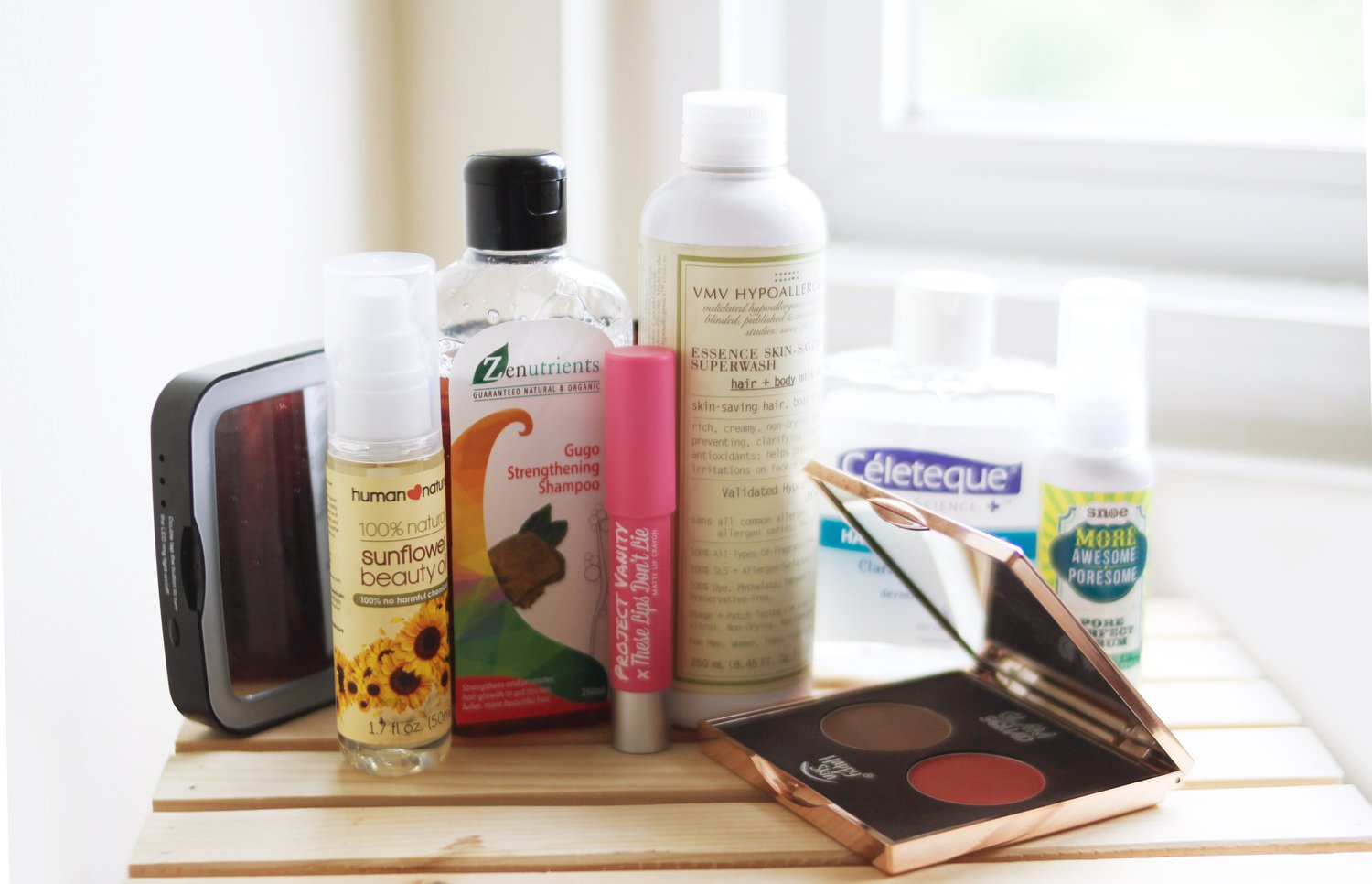 What's good: 10 local beauty products to rave about to a balikbayan
