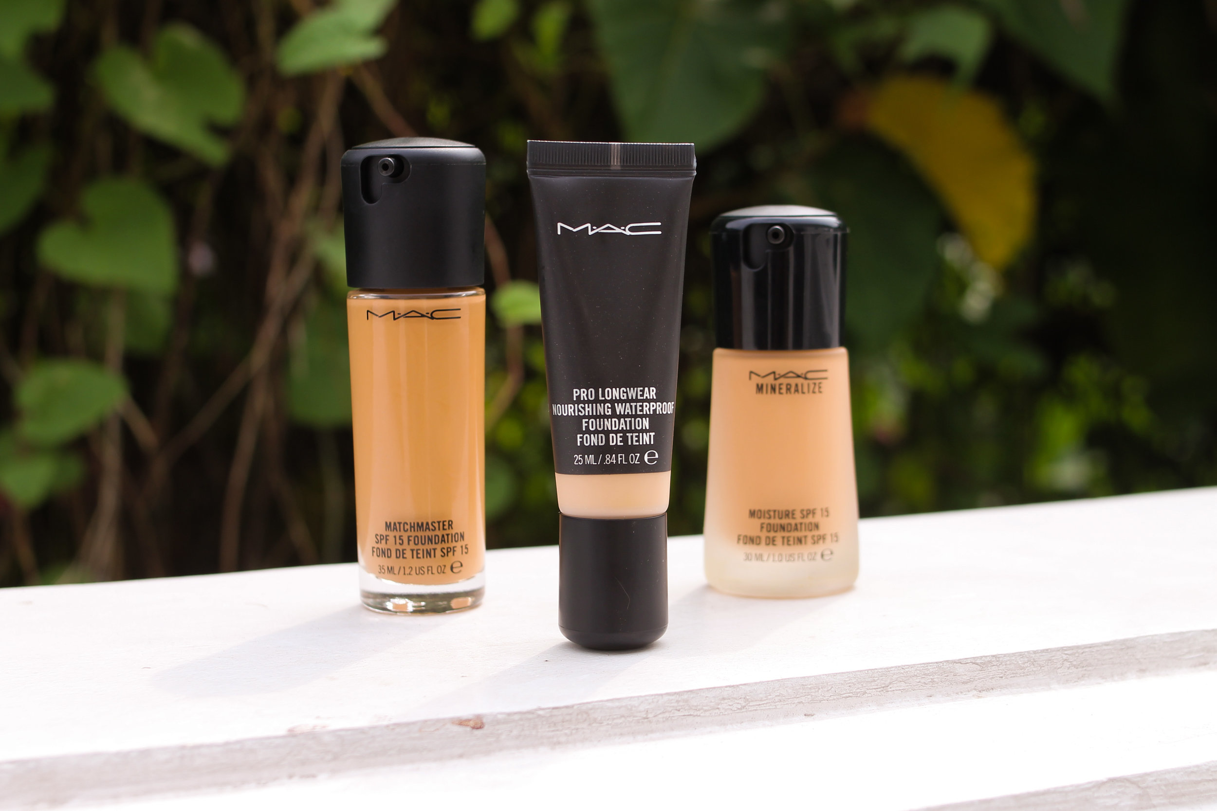 The Top Five Questions About Mac Foundations Answered Project Vanity