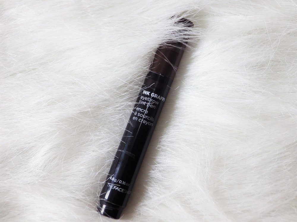 Budget Beauty Four Brow Pens Under P500 Project Vanity