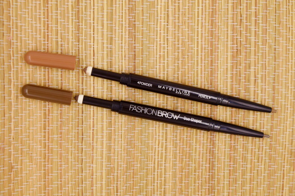 Maybelline Fashion Brow Duo Pens