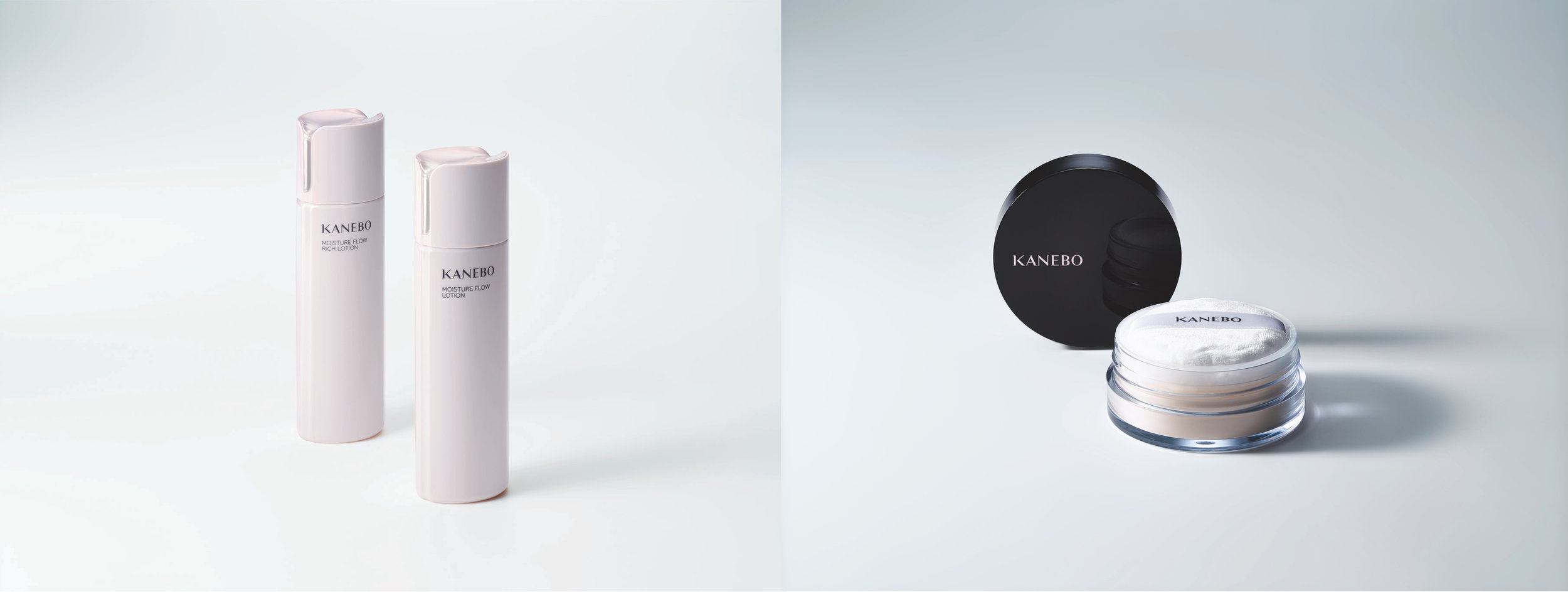 0bd9095b25 New Brand Alert  Kanebo is about making your life a masterpiece