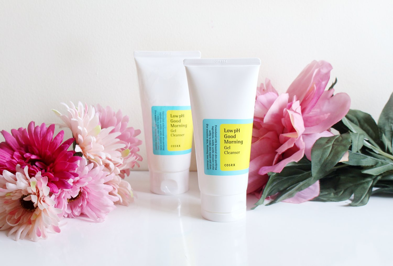 Low pH Good Morning Gel Cleanser by cosrx #17