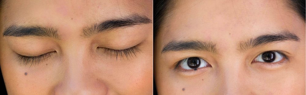 Does Castor Oil Really Work On Lashes And Brows We Tried It For 30