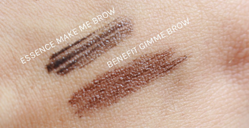 Make Me Brow Eyebrow Gel Mascara by essence #4