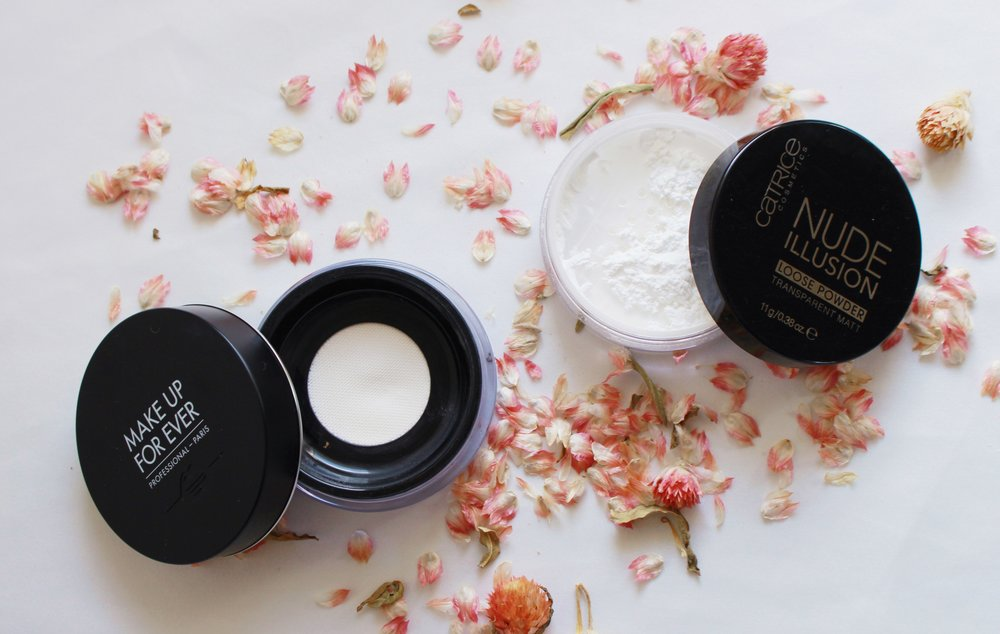 The Make Up For Ever HD Powder is the OG when it comes to HD powders that are designed to make skin look flawless in the age of high definition cameras.