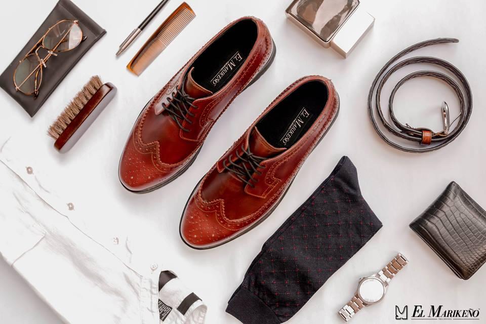 Shoes from El Marikeno