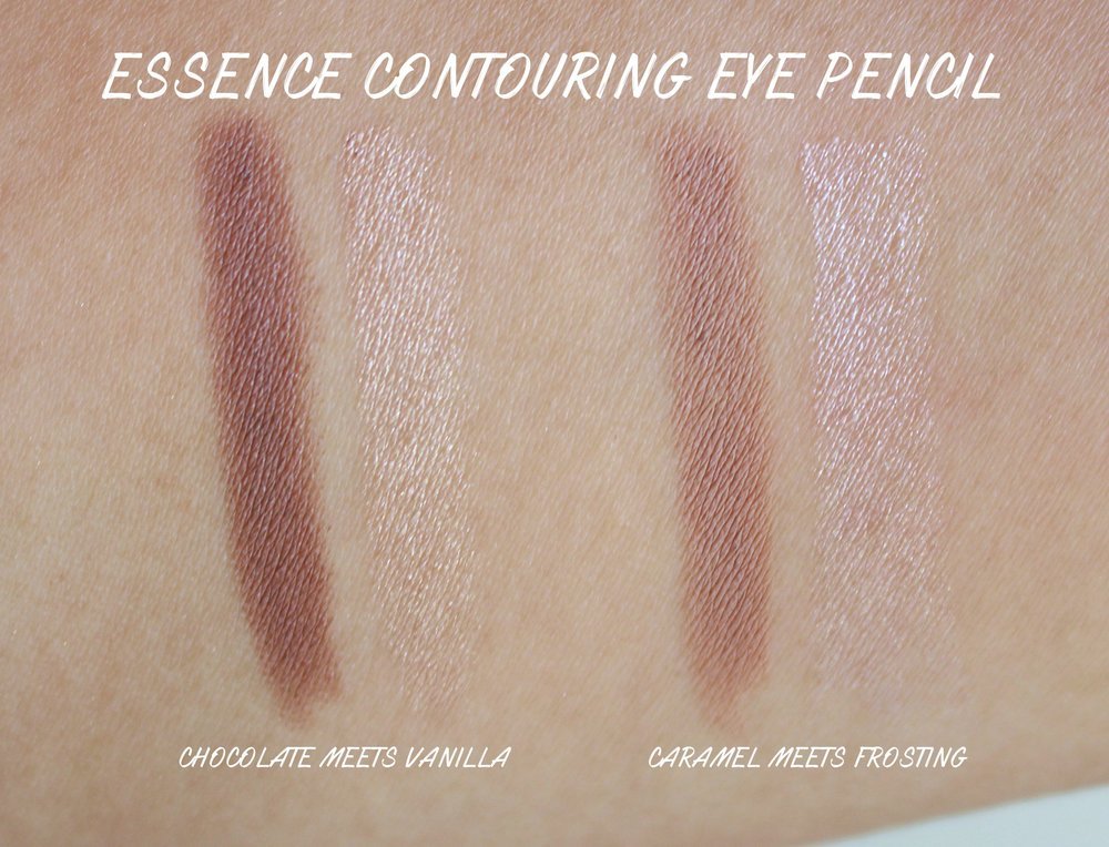 Contouring Powder by essence #4