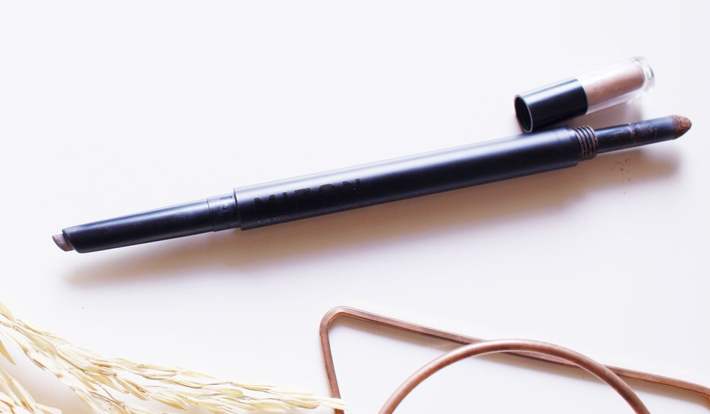 This P380 Eyebrow Pencil Gives Me Lovely Feathery Brows Project Vanity