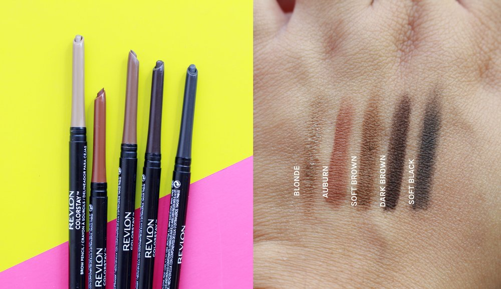 Five Steps To Full Eyebrows Yes Even When Yours Are Barely There
