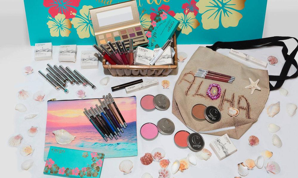 Image via Cargo Cosmetics