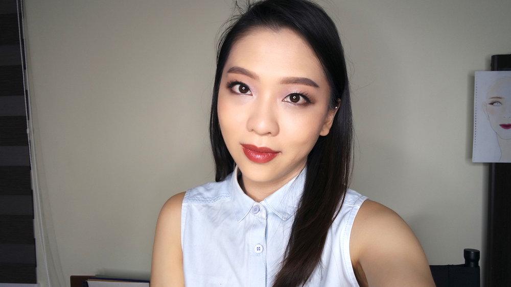 Cream (Clinique Longlast Lipstick in Beauty)