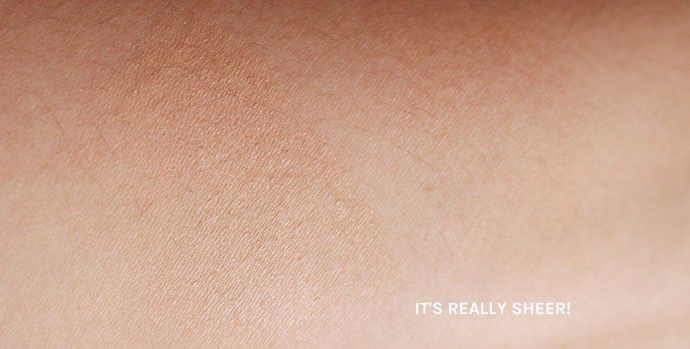 Hera UV Mist Cushion Nude Iin No 25 Amber