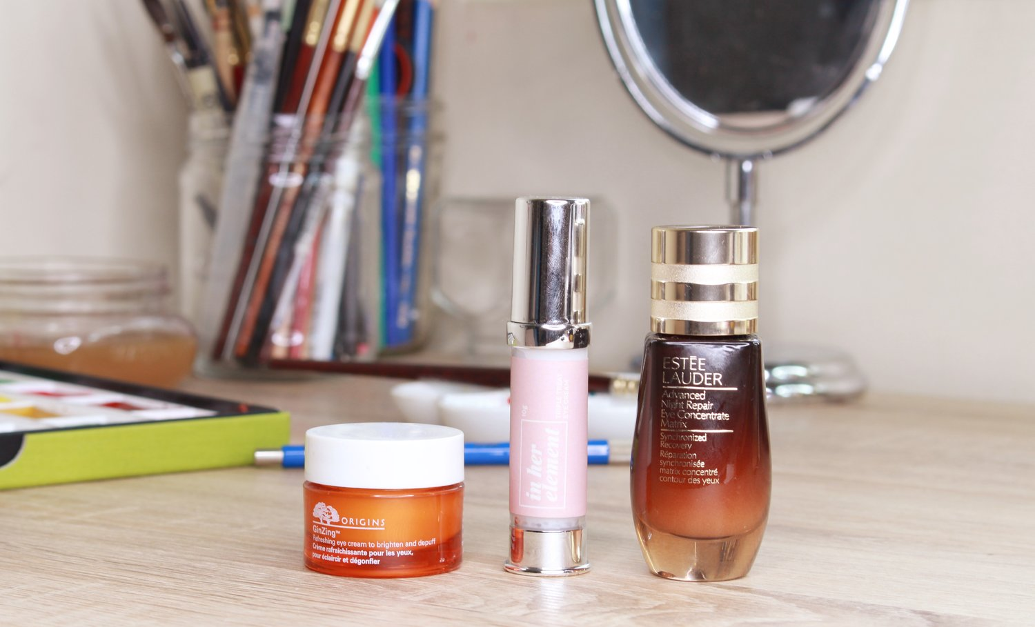 Essential or Excessive: Should you add an eye cream to your regimen?