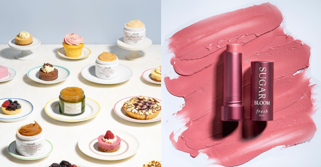Beauty Roundup: Fresh in PH, Happy Skin's cute party, and Olay's reformulation